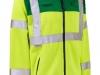 EN471 Class 3 Fleece Jacket