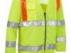 EN471 Class 3 Full Sleeve Vest