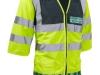 Ambulance EN471 Class 3 3/4 Sleeve Vest
