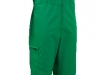 Ambulance Short Sleeve Coverall