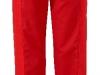 Ballistic Trouser Red
